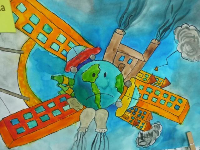 Príroda okolo nás 2012