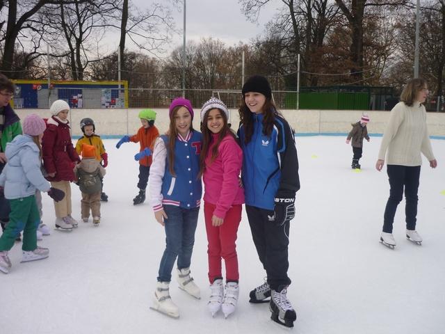 Zimné prázdniny 2012-2013