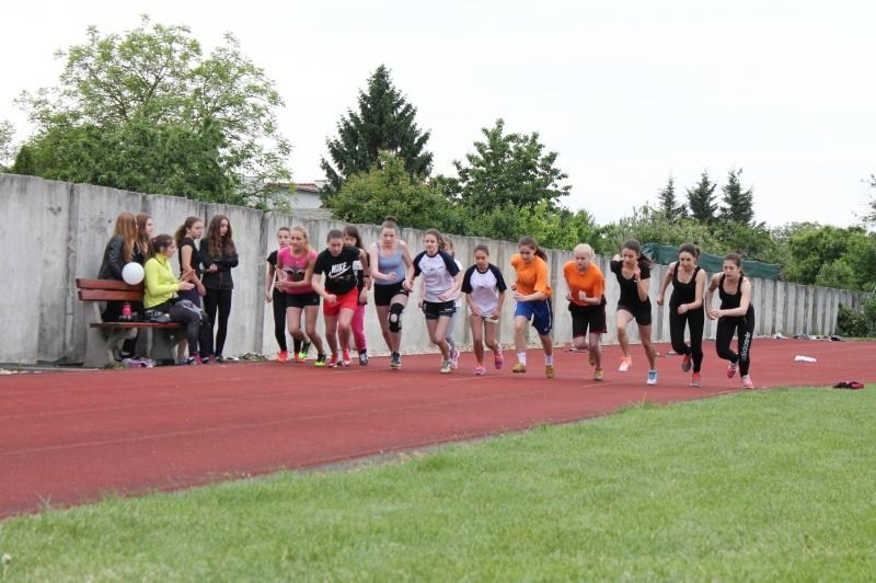 Atletika starší žiaci 2015